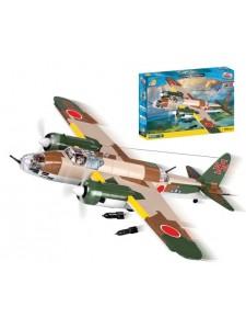 Коби Самолет японский Элен Cobi 5533