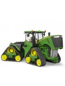 Брудер Трактор гусеничный John Deere Bruder 04055