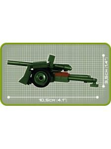 Коби Пушка Бофорс Cobi 2159
