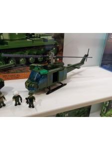 Коби Вертолет Хьюи Cobi 2232