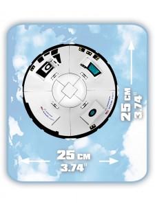 Коби Космический Боинг Старлайнер Cobi 26263