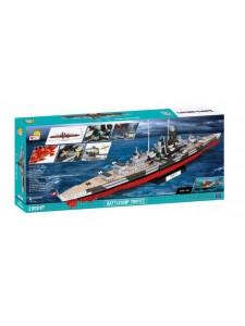 Коби Военный корабль Тирпиц Cobi 3085