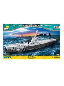 Коби Военный эсминец Blyskawica Cobi 4807