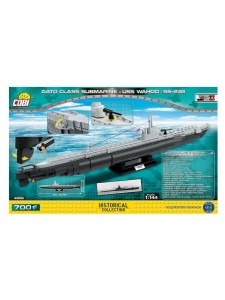 Коби Подводная лодка Ваху Cobi 4806