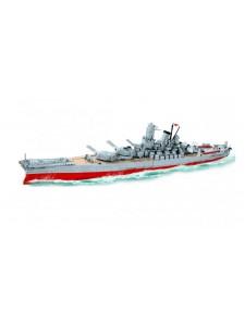 Коби Военный корабль Yamato Cobi 4814