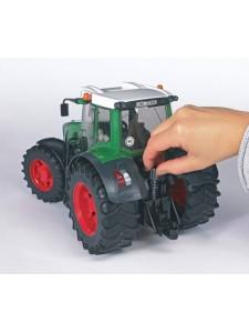 Брудер Трактор Fendt 936 Vario Bruder 03040