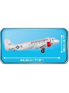 Коби Самолет Скайтрэйн Cobi 5702