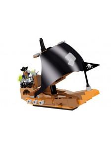Коби Пиратская лодка Cobi 6019