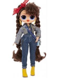 Кукла LOL OMG Fashion Лол ОМГ Бизи Биби