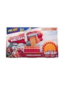 Бластер Нерф Мега Мегалодон e4217
