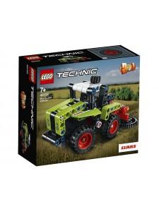 Лего Техник Mini CLAAS XERION Lego Technic 42102