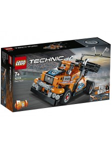 Лего Техник Гоночный грузовик Lego Technic 42104