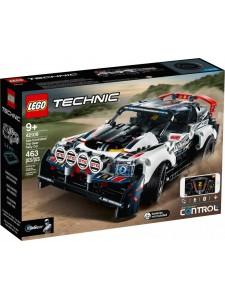 Лего Техник Гоночный автомобиль на управлении Lego Technic 42109