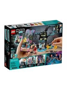 Лего Хидден Сайд Добро пожаловать Lego Hidden Side 70427