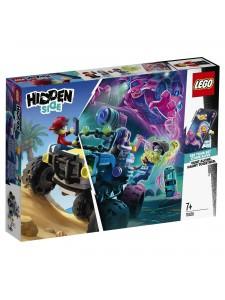 Лего Хидден Сайд Пляжный багги Джека Lego Hidden Side 70428