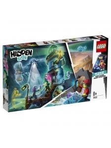 Лего Хидден Сайд Маяк тьмы Lego Hidden Side 70431