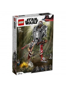 Лего Стар Варс Диверсионный AT-ST Lego Star Wars 75254