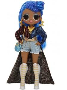 Кукла LOL OMG Fashion Лол ОМГ Мисс Независимость