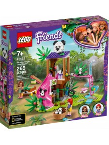 Лего Френдс Домик для панд на дереве Lego Friends 41422