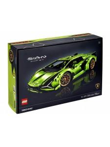 Лего Техник Lamborghini Sian Lego Technic 42115