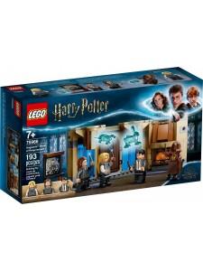 Лего Гарри Поттер Выручай комната Lego Harry Potter 75966