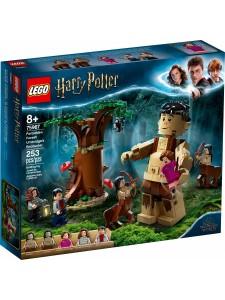 Лего Гарри Поттер Запретный лес Встреча Умбриджа Lego Harry Potter 75967