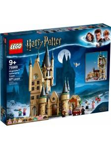 Лего Гарри Поттер Астрономическая башня Хогвартса Lego Harry Potter 75969